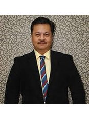 Mr C. V.  JOSHI - Doctor at Ageless Medica Health Management - Pooja Hospital