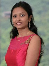 Mrs Riddhi Gandhi Shah - Dermatologist at Ageless Medica Health Management - Pooja Hospital