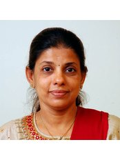Dr Sadhana  Shah - Doctor at Ageless Medica Health Management - Pooja Hospital