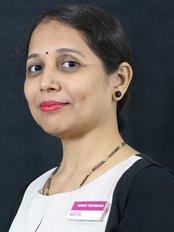 Mrs Neeta Solanki - Counsellor at Allure Medspa - Andheri
