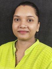 Mrs Manjushree Gaikwad - Counsellor at Allure Medspa - Andheri