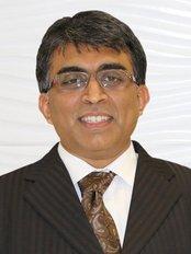 Mr Paresh D. - International Patient Coordinator at Allure Medspa - Andheri