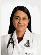 Amrit Clinic - Hiranandani - 202,Arcadia Hiranandani Estate,Patlipada,Ghodbundar Road, Hiranandani, 400607,