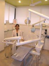 Dr Sonal Tambwekar - Principal Dentist at Bombay Cosmetic Clinic
