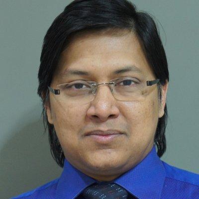 Dr Sameer Karkhanis