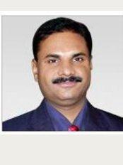 Dr. Ashok Pandey - Eucharistic Congress Building, Ground Floor, Opp. Cafe Leopold, Behind Bank of Baroda, Convent Street, Colaba,, Mumbai, 400001,