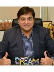 Dr Viral  Desai - Chief Executive at Dr. Viral Desai's CPLSS-Mumbai