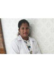 Mrs ARUNA KAMBLE - Nurse at EVOLVE COSMETIC CLINIC