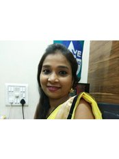 Mrs ANKITA SINGH - Reception Manager at EVOLVE COSMETIC CLINIC
