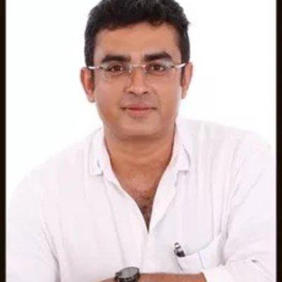 Dr Aamod Rao