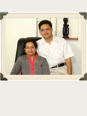 The Beauty Doctors - 204, Sagar Fortune,, Waterfield Road, Bandra (W), Mumbai, Maharashtra, 400050,