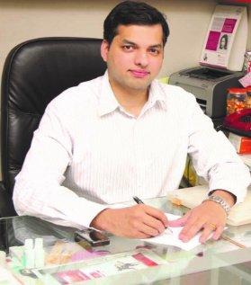 Dr. Tvacha - Thane (W)