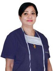 Dr Sapna  V Roshni - Surgeon at Cocoona Centre of aesthetic transformation pvt ltd.