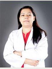 Dr Shobha  Jindal - New Delhi - C-5,Green Park Extension, New Delhi, S 440,S Block, Soul Poly clinic , GK II, New Delhi, New Delhi, 110016,