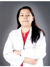 Dr Shobha  Jindal - New Delhi - C-5,Green Park Extension, New Delhi, S 440,S Block, Soul Poly clinic , GK II, New Delhi, New Delhi, 110016,  0