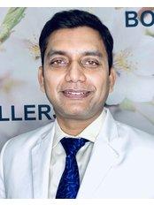 Dr Sajal Halder - Surgeon at Orange tree aesthetic and hair restoration centre