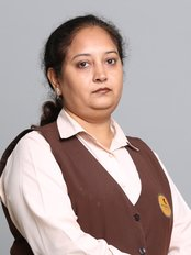 Mrs Priya - Reception Manager at Skinnovation Clinics - The World of Aesthetics