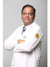 Dr RP Gupta - Dermatologist at Skinnovation Clinics - The World of Aesthetics
