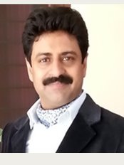 Dr. Kapoor's Plastic, Cosmetic, Hair Transplant - #12-A, Ranbir Marg, Model Town, Patiala, Punjab, 147001,