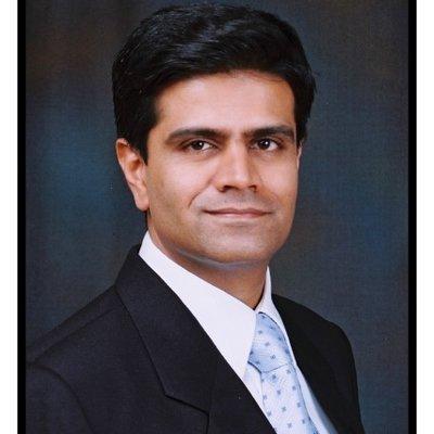 Ashish Davalbhakta
