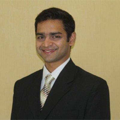 Dr Salil Patil