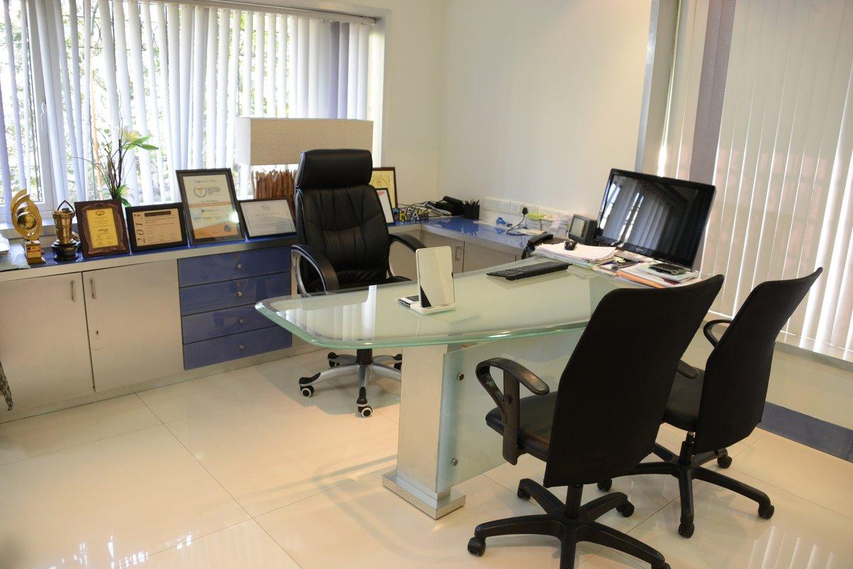 Dr. Viral Desais CPLSS-Pune