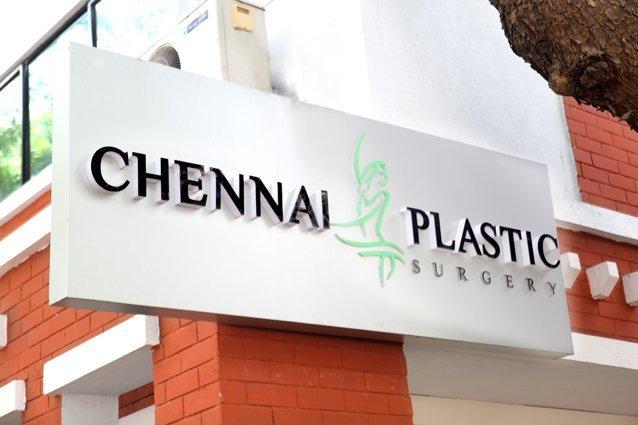 Chennai Plastic Surgery