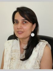 Dr Nilam Desai - Dermatologist at Aesthetique, Centre for Plastic and Cosmetic Surgery