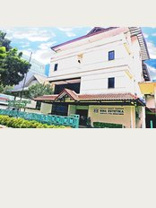 Bina Estetika Plastic Surgery Clinic - Jl. Teuku Cik Ditiro No 41, Menteng, Central Jakarta, DKI Jakarta, 10310,