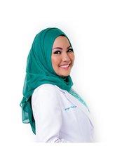 Dr Widya Chandra -  at H Clinic
