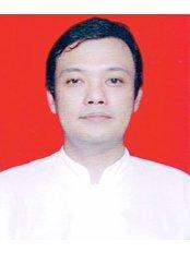 Dr Taufiq Sakti Noer Hidayat, Sp.BP-RE - Doctor at LIPS Clinic