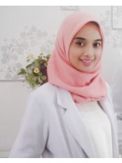 Dr Hanaria Putri - Doctor at LIPS Clinic