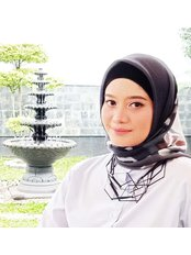 Dr Adinda Marita  SpBP-RE - Doctor at LIPS Plastic Surgery