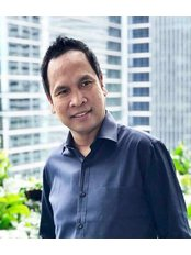 Dr Prianto  Aritonang - Chief Executive at LIPS Plastic Surgery