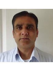 Dr Salim Bhayla -  at Mater Private