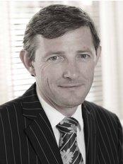 Mr Brian Kneafsey MB FRCSI,  FRCSI (Plast) - Surgeon at Aesthetic Surgery Ireland