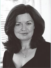 Aesthetic Surgery Ireland - Margaret ODonnell MB FRCSI,  FRCSI (Plast)