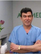 Dr Sami Hameid - Aesthetic Medicine Physician at Donnybrook Cosmetic and Wellness Clinic