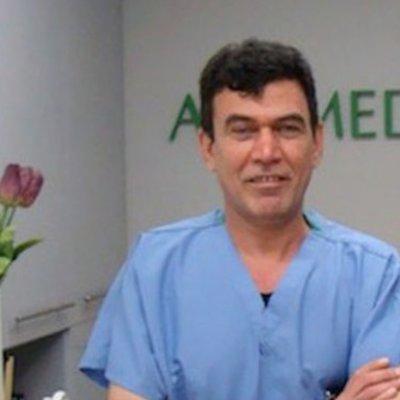 Dr Sami Hameid
