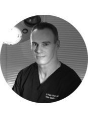Dr. Peter Prendergast - Aesthetic Medicine Physician at Venus Medical Clinic
