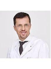 Mr Vygintas Kaikaris -  at Intermedics