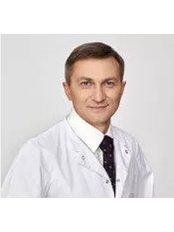 Mr Kestutis Maslauskas -  at Intermedics