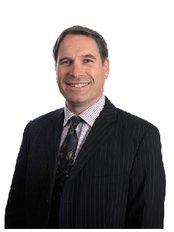 Dr David Hewin - Surgeon at Enhance Medical-Galway