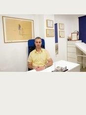 Dr. Shy Stahl - 4 Gildesgaym Street, 3rd Floor, Ramat-Gan, 52225,