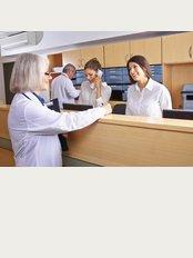 Assuta Medical Center - 20 Habarzel St, Ramat Hachayil, Tel Aviv, 69710,