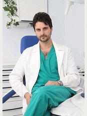 Dott. Tito Marianetti - Avezzano (AQ) - Via Sandro Pertini 26, Avezzano, 67051,