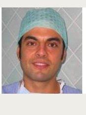 Dott. Andrea Mezzoli Outpatient Heron - via Massarenti, 46 / I, Bologna,