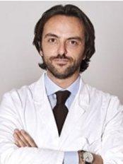 Dr. Valerio Badiali - Doctor at IEI-Istituto Estetico Italiano - Bologna