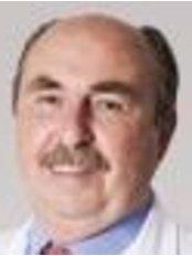 Dr. Marco Badiali - Doctor at IEI-Istituto Estetico Italiano - Bologna