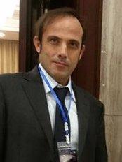Dr. Angelo Trivisonno - Campobasso - Contrada Colle delle Alpi, Campobasso, 86100,  0